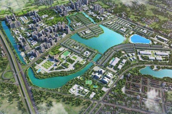 Dự án Vincity Ocean Park