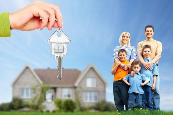Trước khi mua nhà bạn cần cân nhắc thật kỹ lưỡng