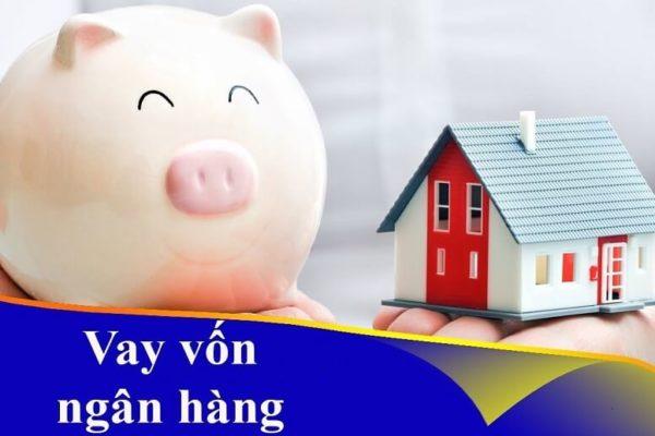 Chi phí khi vay ngân hàng khi mua Vincity Sportia