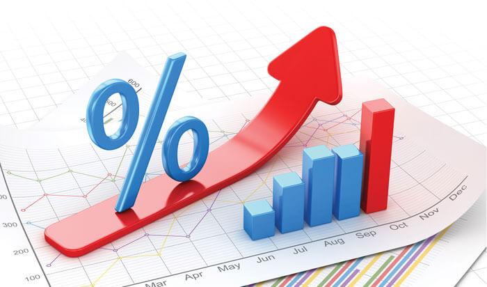 Lãi suất ngân hàng sau ưu đãi được tính như thế nào