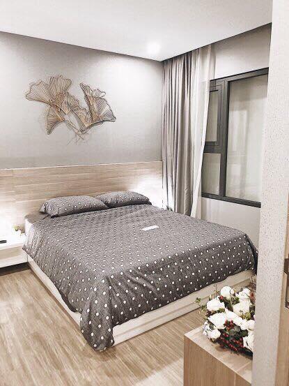 Phòng ngủ Vincity Sportia