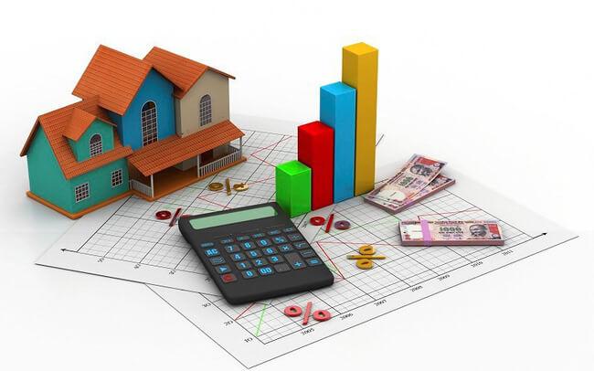 Lãi suất vay mua nhà đang ngày càng tăng