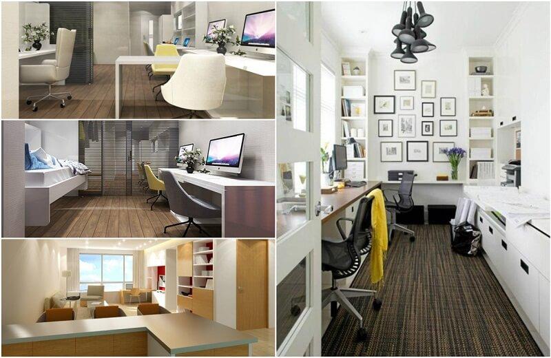 Căn hộ Officetel thu hút nhà đầu tư
