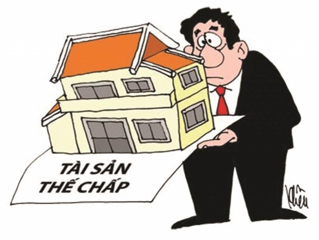 Lưu ý khi mua nhà vay thế chấp
