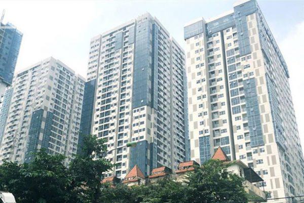 Người dân không mặn mà với chung cư 50 năm