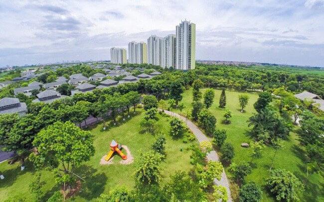 Geleximco đầu tư KĐT gần 300ha tại Văn Giang