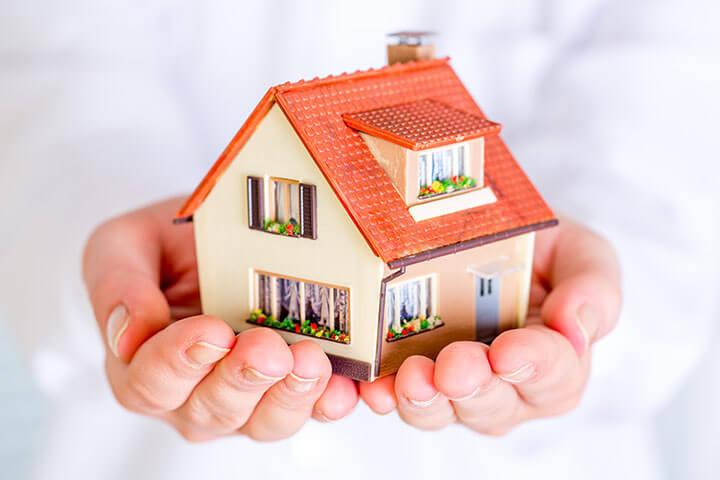 Quy tác an toàn khi vay mua nhà