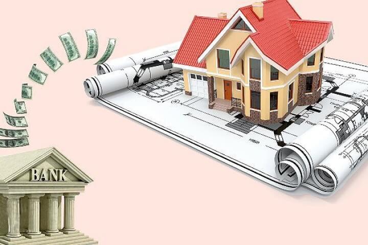 Chọn thời điểm an toàn để vay tiền mua nhà