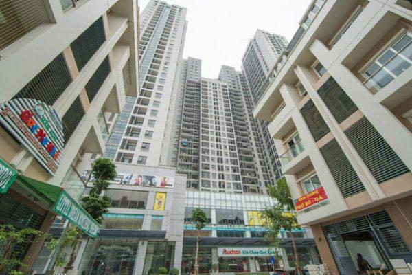 Kinh nghiệm mua chung cư Hà Nội