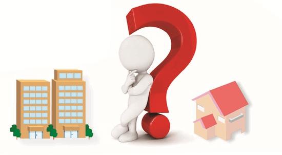 Rủi ro gặp phải khi mua chung cư trả góp