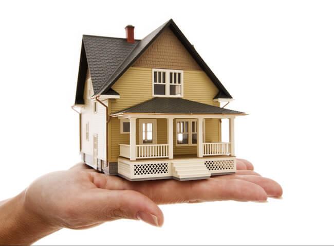 Tháng ngâu có nên mua nhà?