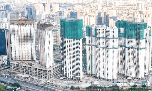 Thị trường căn hộ vẫn còn tiềm năng tăng giá