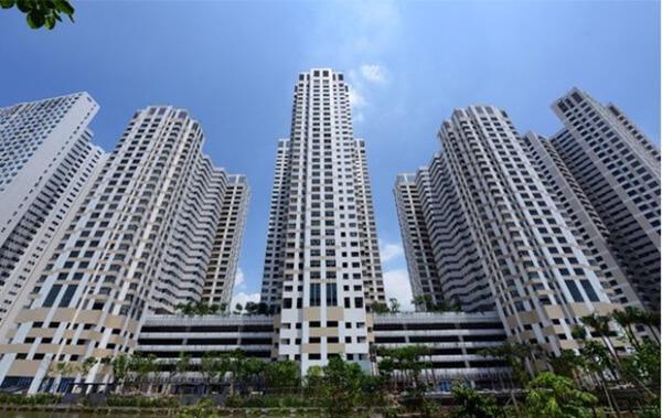 Chọn mua chung cư 2 tỷ tại Hà Nội