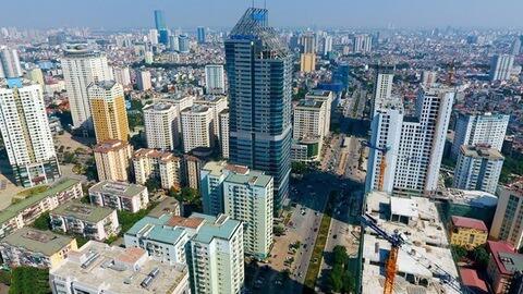 Động lực tăng trường của BĐS Hà Nội cuối năm 2021
